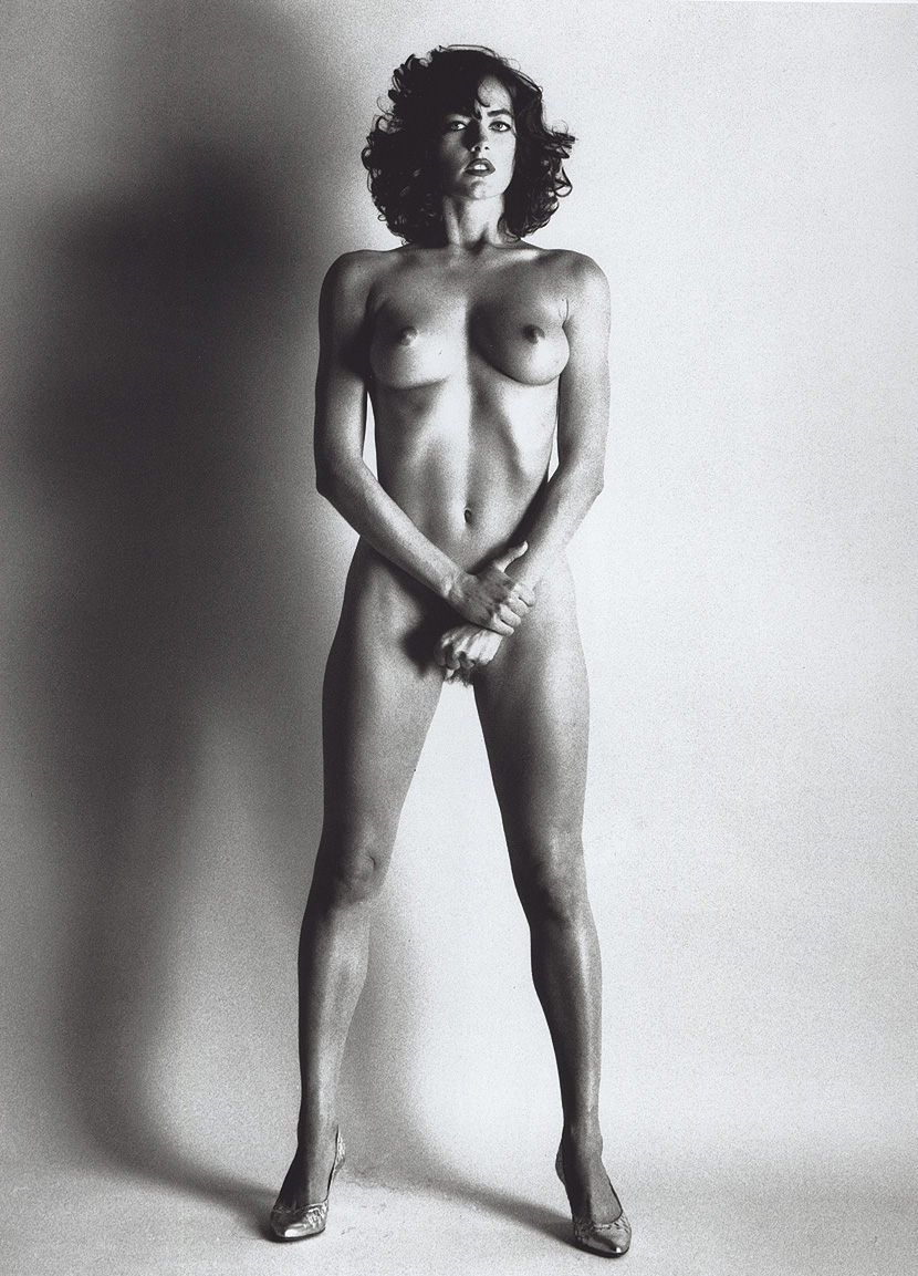 Rosalind russell nude
