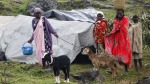 Life at the Kisoro camp