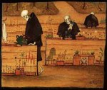 The Garden of Death by Hugo Simberg